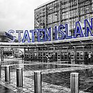 Staten Island Ferry Terminal by anorth7