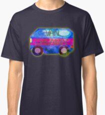 Retro Van Dreamin Classic T Shirt