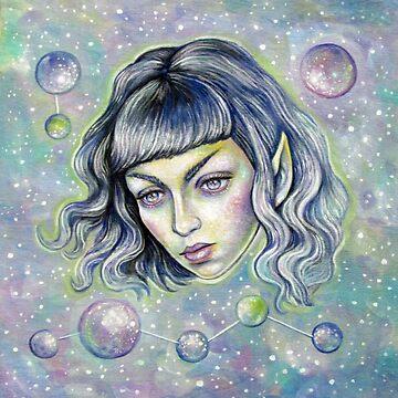 My Vulcan Self by brettisagirl