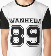The 100 - Wanheda 89 Graphic T-Shirt