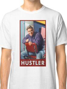 Zack Morris Saved By the Bell Hustler Classic T-Shirt