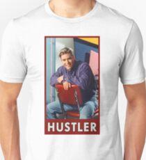Zack Morris Saved By the Bell Hustler Unisex T-Shirt