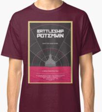 Battleship Potemkin Film Poster Classic T-Shirt