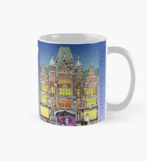 The Arcade Dayton Color Mug Mug