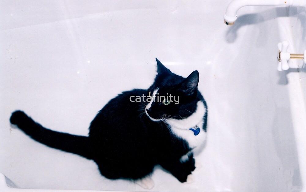 Bath Anyone? by Jo Hawkins