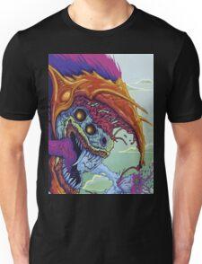 CS:GO   HYPERBEAST skin design   CS:GS Unisex T-Shirt