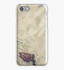 Lone Duck iPhone Case/Skin