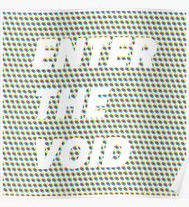 ENTER THE VOID Poster