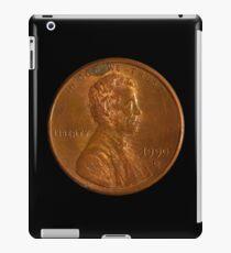 Penny! iPad Case/Skin