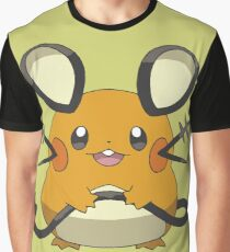 Dedenne Graphic T-Shirt