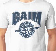 Team Gaim - Kamen Rider Unisex T-Shirt