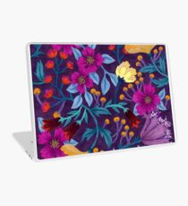 Blumen Laptop Skin