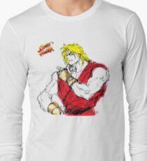 Streetfighter Ken T-Shirt