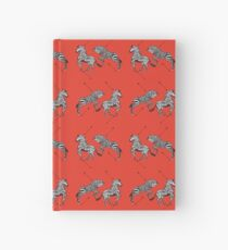 Cuaderno de tapa dura Patrón de The Royal Tenenbaums