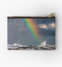 Colour Above a Candy Sea Studio Pouch