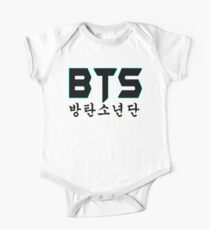 ♥♫BTS-Bangtan Boys K-Pop Clothes & Phone/iPad/Laptop/MackBook Cases/Skins & Bags & Home Decor & Stationary♪♥ One Piece - Short Sleeve