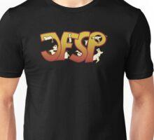 John Finnemores Souvenir Programme Unisex T-Shirt
