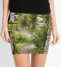 Follow Me Mini Skirt