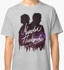 Murder Husbands [Galaxy] Classic T-Shirt