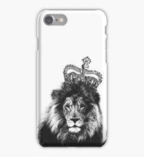 Lion King iPhone Case/Skin