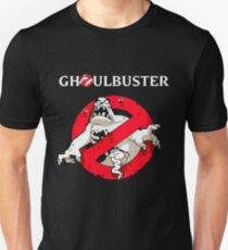 Ghostbusters - Ghoul Unisex T-Shirt