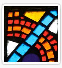 Portmeirion Window Sticker