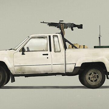 Pistola de SF de foreverforum