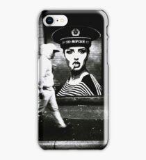 Grime Streets iPhone Case/Skin