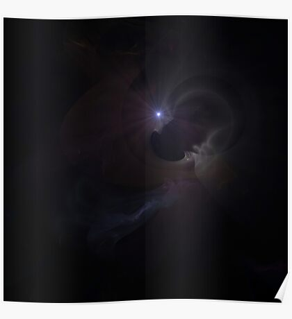 Stellar Transformation Poster
