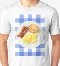 Ron Swanson BAE Unisex T-Shirt