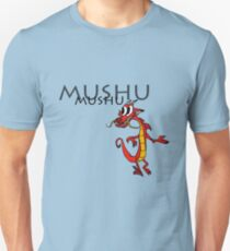 Mushu [with name] T-Shirt