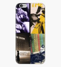 The Cribs- Albums iPhone Case