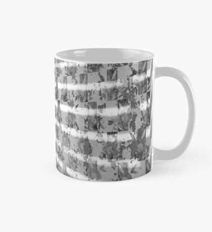 Patterns and more Patterns Mug