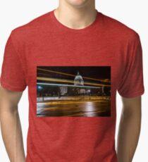 Capital streaks Tri-blend T-Shirt
