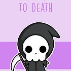 I Love You To Death by perdita00