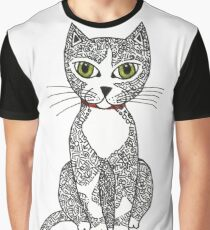 Looking for a lovely kitten Graphic T-Shirt