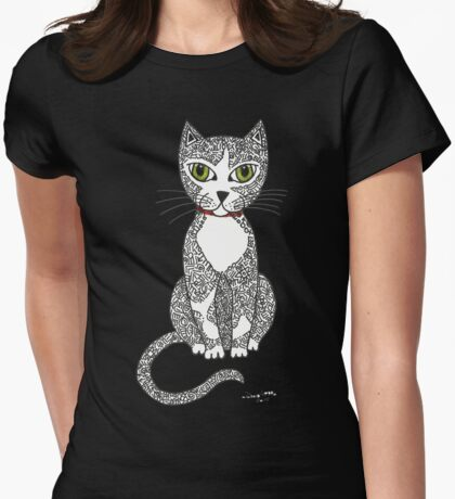 Looking for a lovely kitten T-Shirt