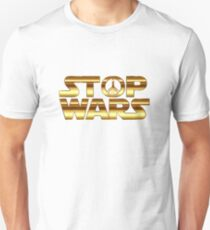 Star Wars Peace Hippie T-Shirt