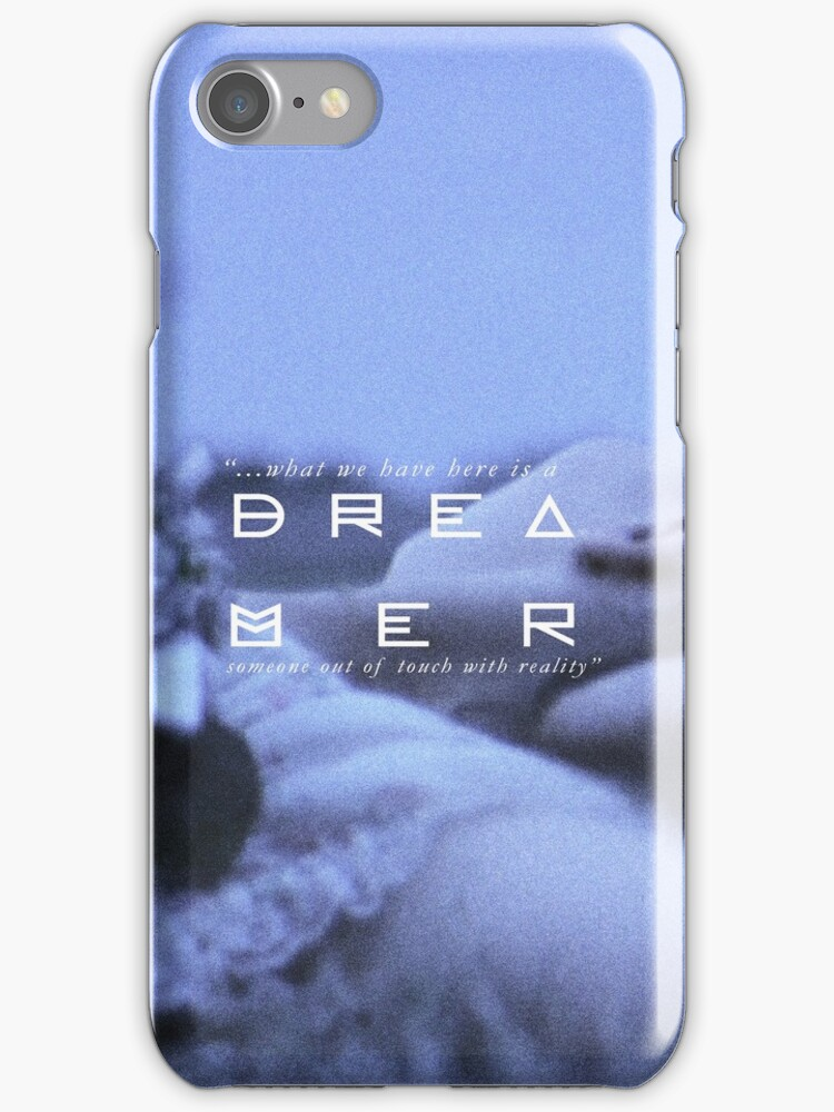dreamer by Courtneymarie