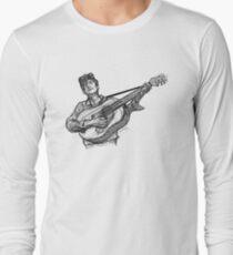 Bob Dylan (guitar) T-Shirt