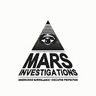 Mars investigation by KikkaT