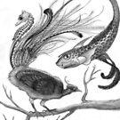 Hybird by Chelsea Kerwath