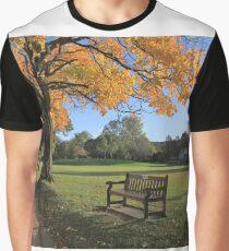 Aberlour Autumn Graphic T-Shirt