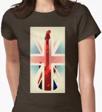 British Guitar Fender T-Shirt