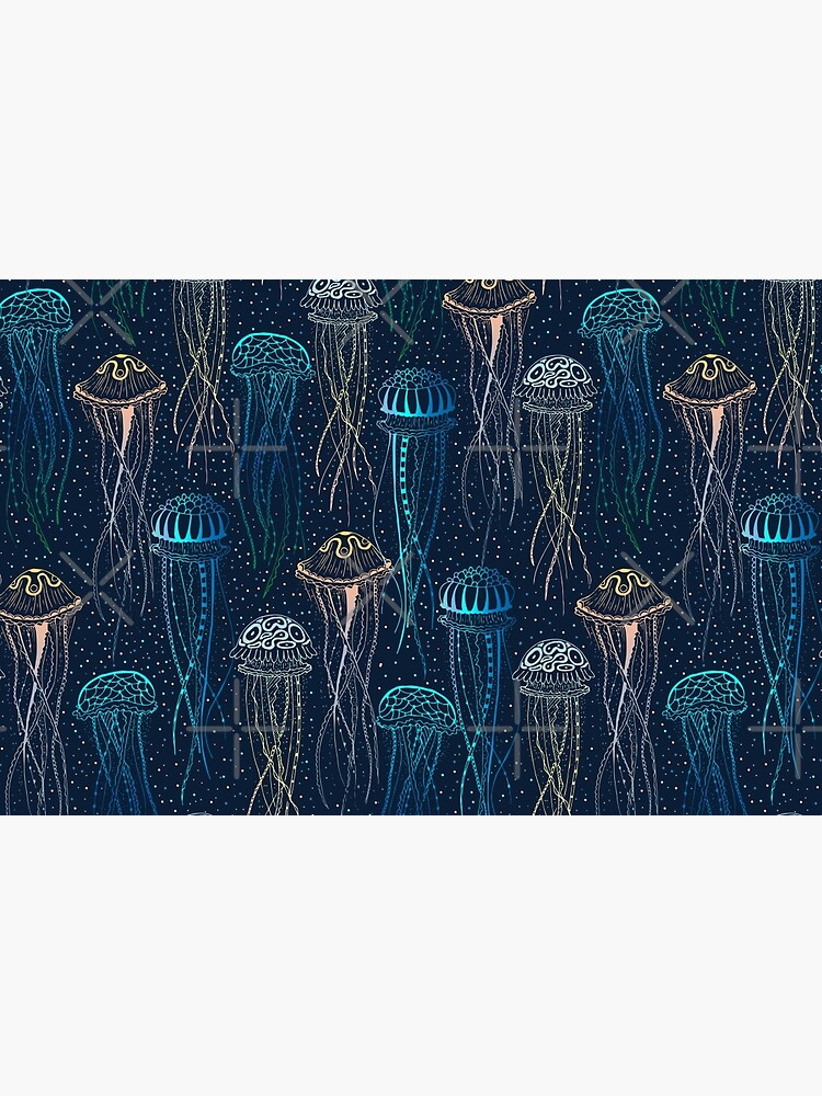 Jellyfish by JuliaBadeeva