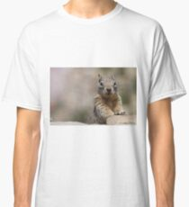 Take My Picture Please Classic T-Shirt