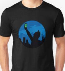 Bat-Signal? T-Shirt