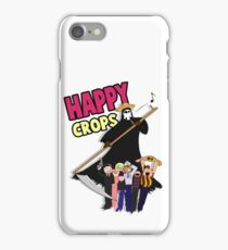 Happy Crops iPhone Case/Skin