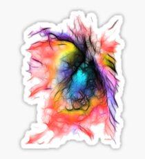 The Spirit Within-Sticker Sticker