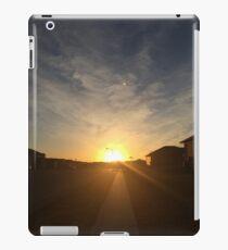 Goodnight, Suburbia iPad Case/Skin